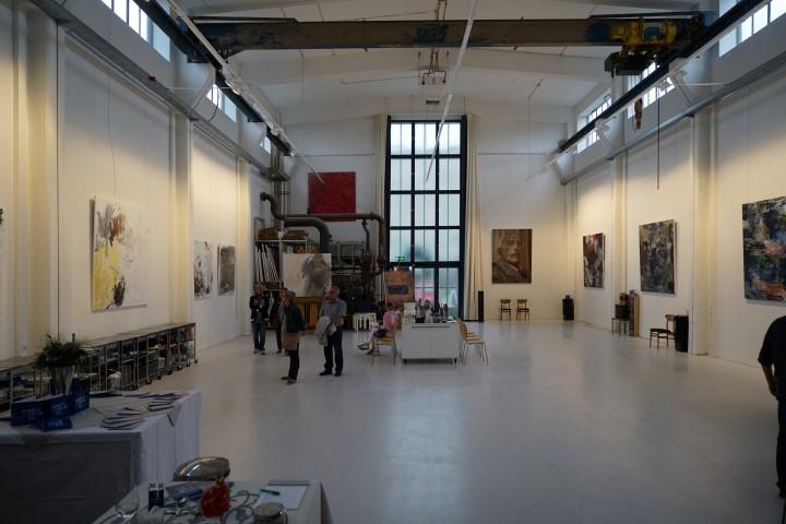 Künstler In Essen kunstspur essen offene ateliers wir sind dabei kunsthalle