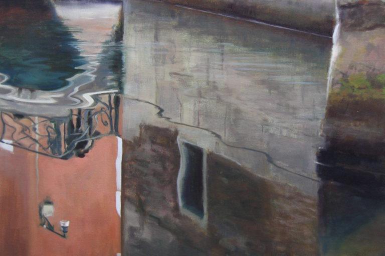 Venezia-Ausstellung in der Kunsthalle Burkamp