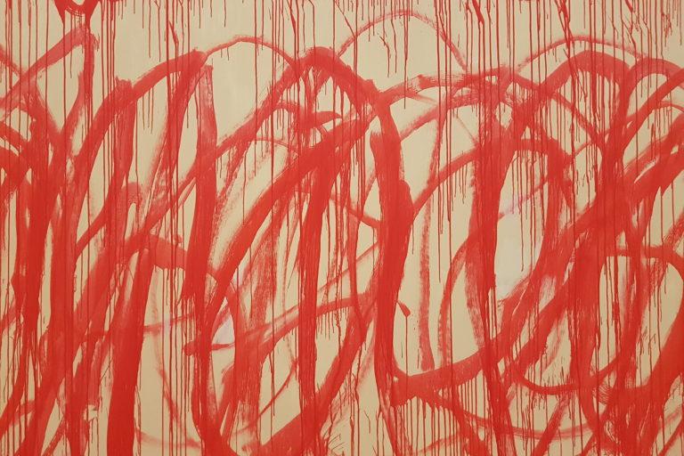 Studienreise nach München – der Weg zur absoluten malerischen Freiheit und zu sich selbst