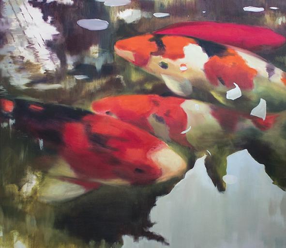"""Onlineausstellung """"under the surface"""" von Kathrin Borhof – Bild 6"""