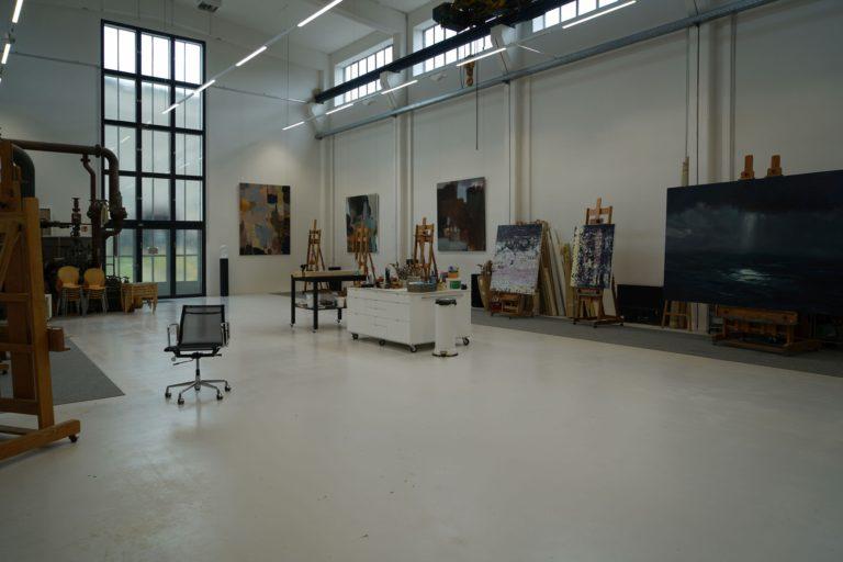 """""""Offenes Atelier für Berufstätige"""" – nächste Termine Sa. 02.06.2018 und Sa. 14.07.2018"""