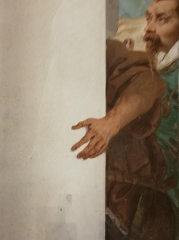 """Studienreise nach Venedig und Umgebung: """"Auf den Spuren Tiepolos – was uns der große Meister bis heute über Malerei lehrt…"""""""